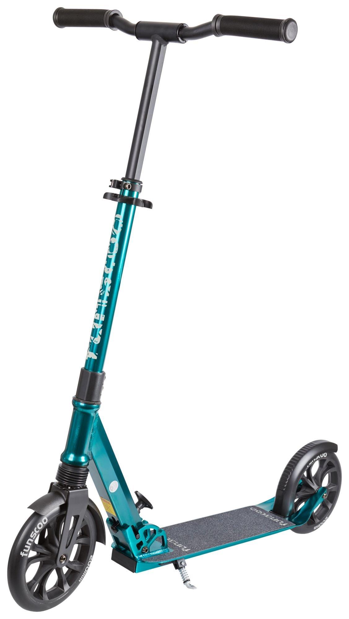 alu-skate-scooter/Kinderartikel: Funscoo funscoo Scooter +