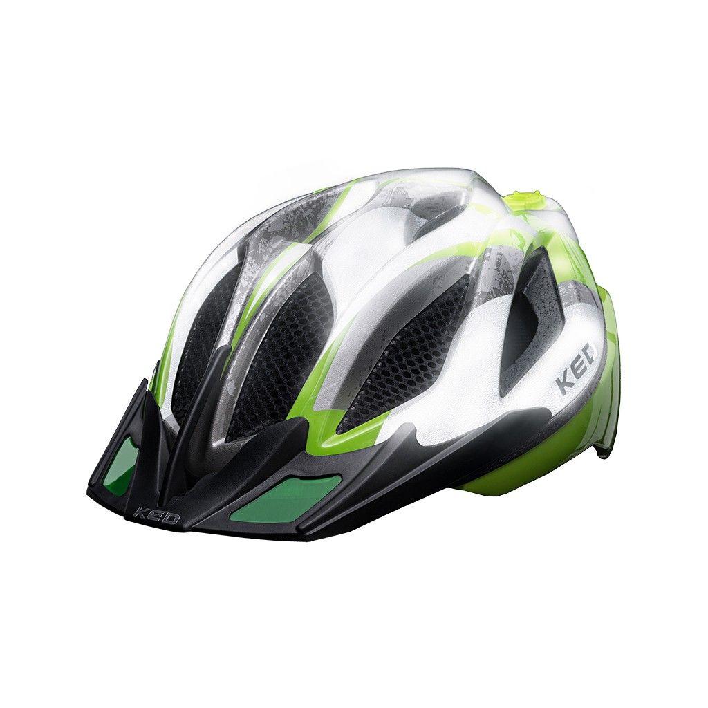 mountainbike-helme/Helme: KED  Fahrrad-helm Spiri Two K-Star 55-61 cm