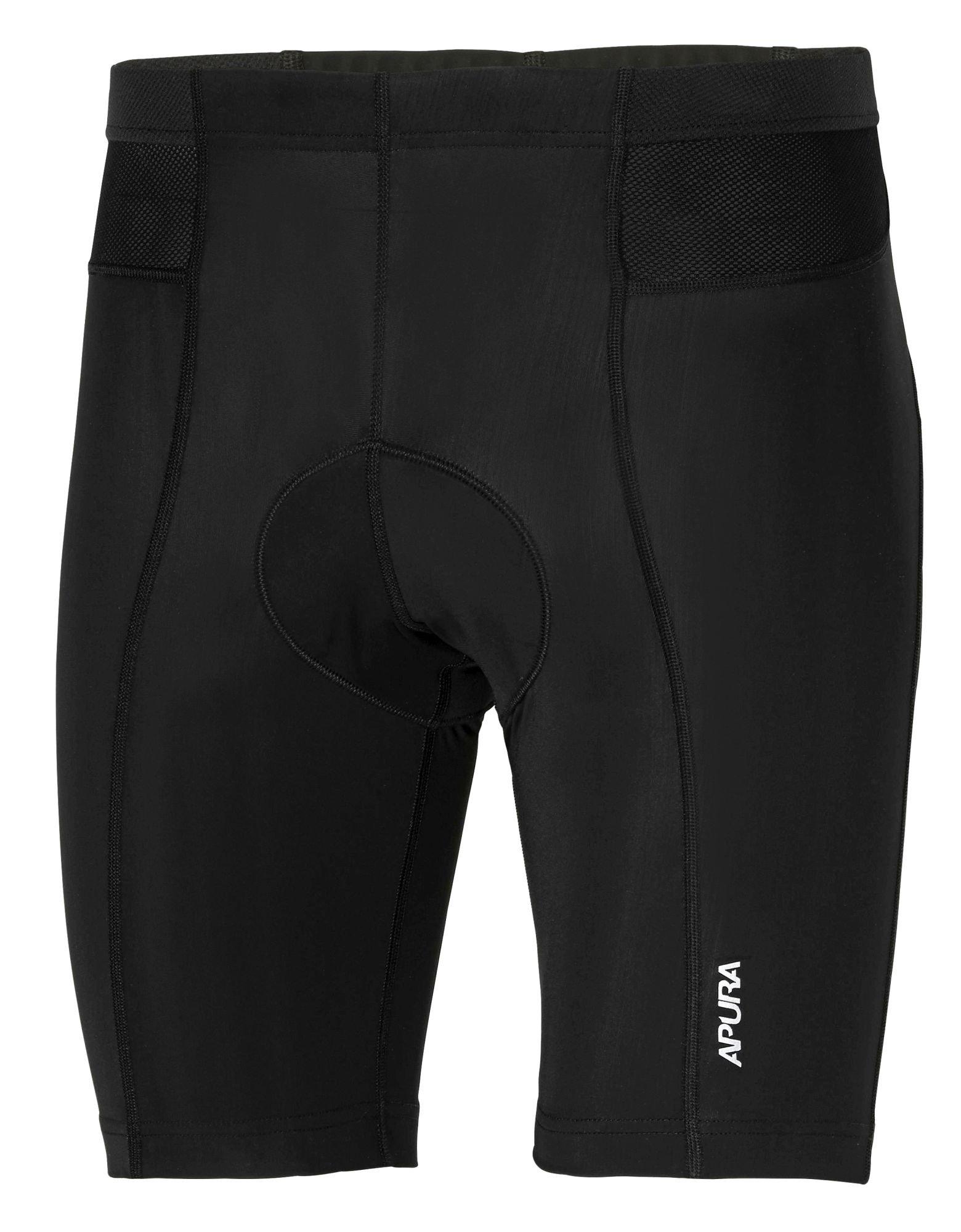 Apura Herren Shorts Basic Shorts 2.0