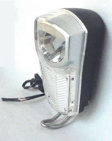 scheinwerfer/Beleuchtung: Union  4265 Nabendynamo-Scheinwerfer