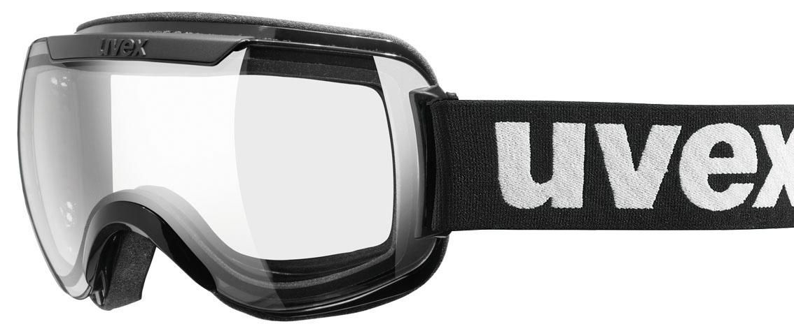 Bekleidung/Accessoires: Uvex  Brille downhill 2000  bike one size