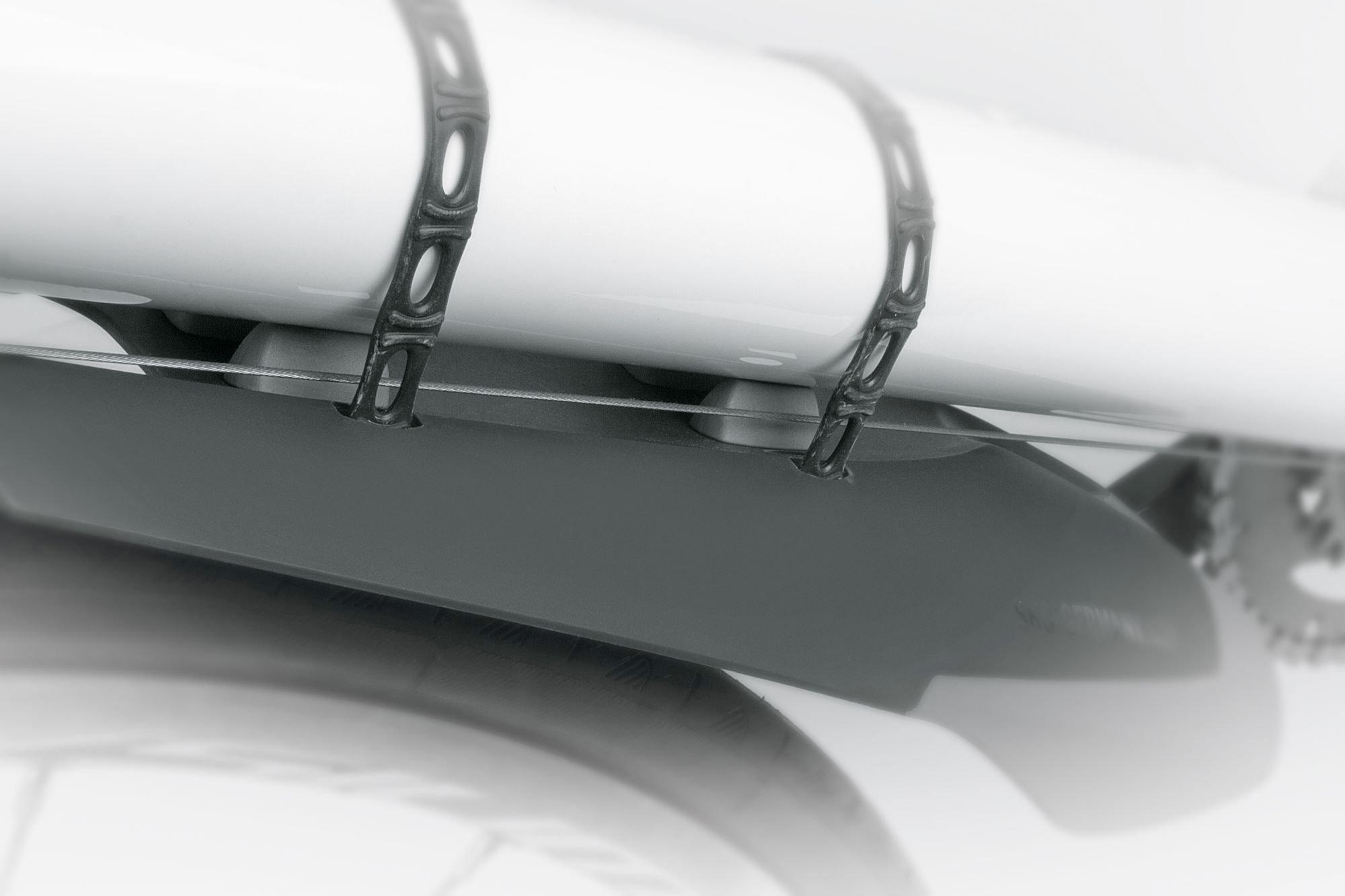 SKS Radschützer front X-BOARD