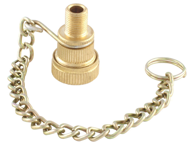 pumpenzubehör/Pumpen: MPieper  Aufstecknippel Aufstecknippel Dunlop  Sclave
