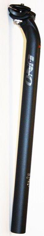 Bulls Sattelstütze SP376 27,2/350 mm