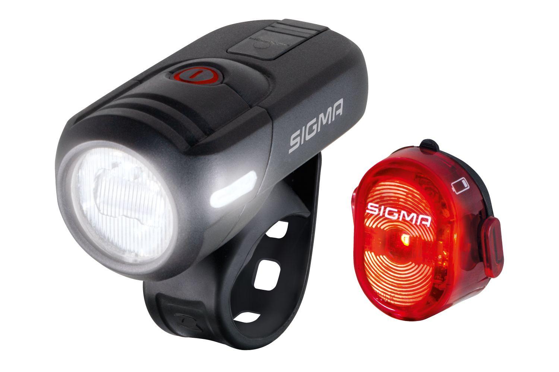 Sigma Beleuchtungsset Aura 45 + Nugget II