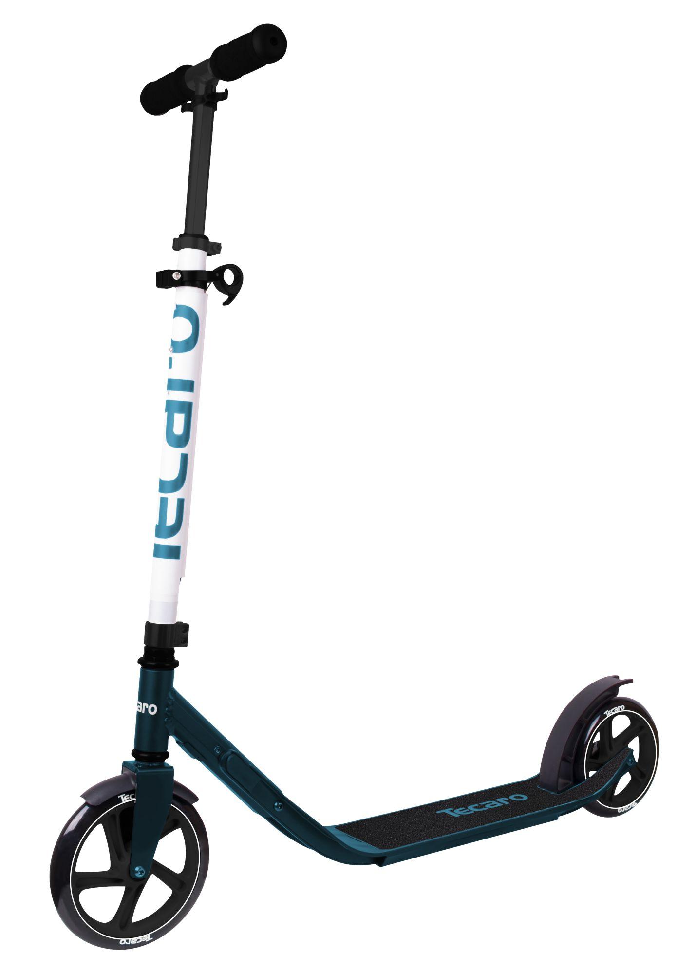 alu-skate-scooter/Kinderartikel: Tecaro  Alu Scooter  CLVR 205