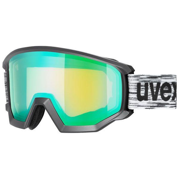 Bekleidung/Accessoires: Uvex  Brille athletic FM one size