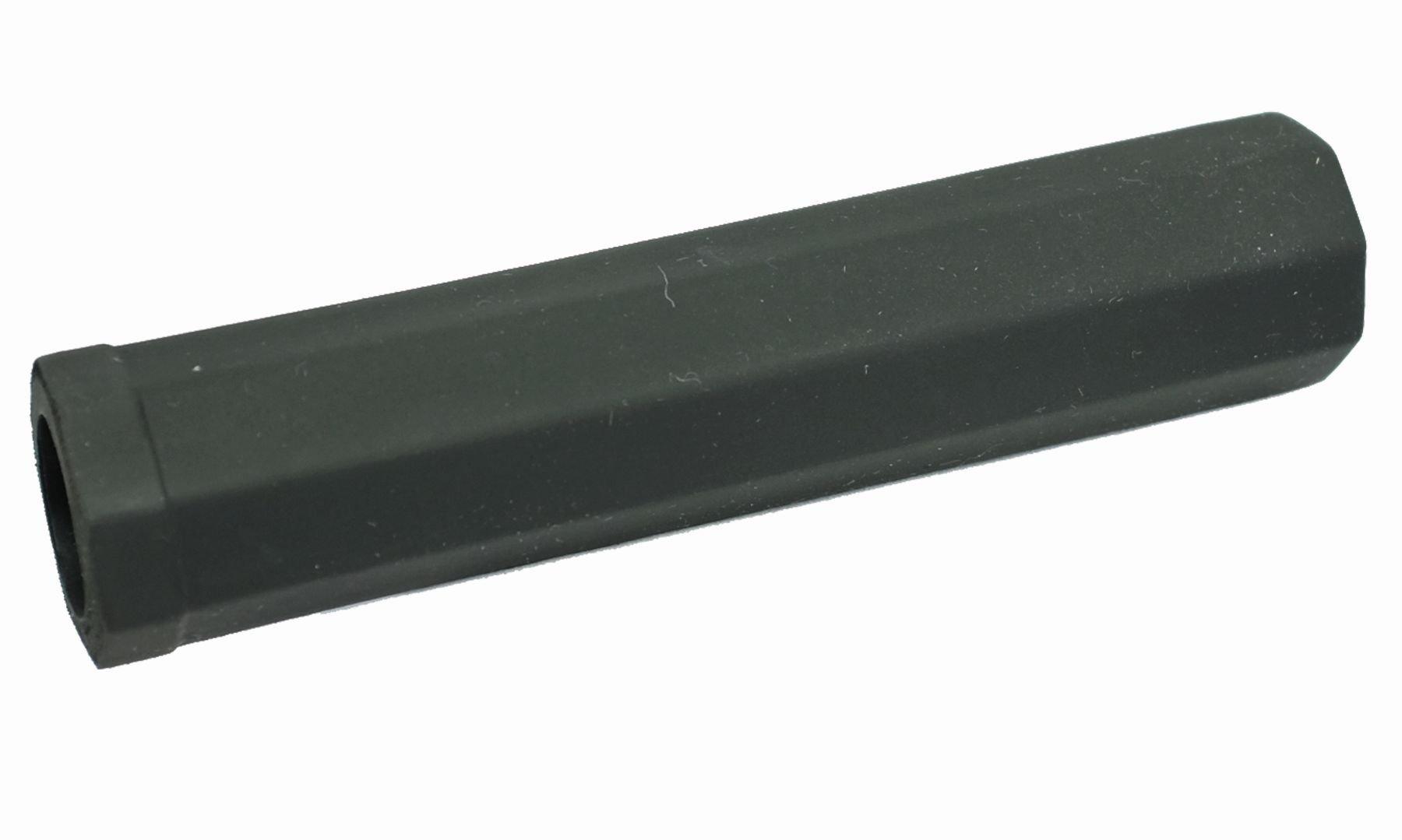 griffe/Lenker: KTM  Griff Prime Silikone 7 edges sw