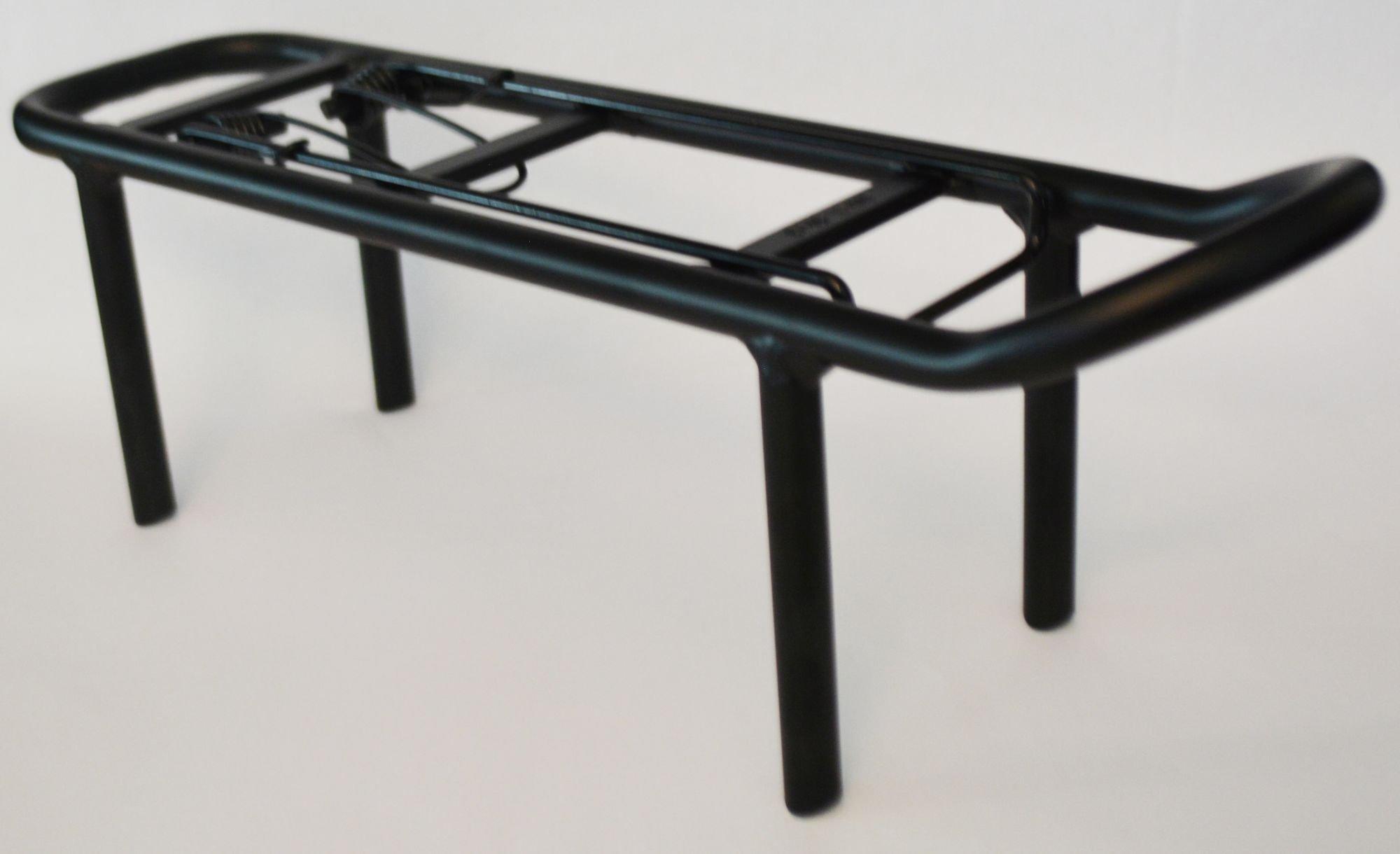 Fahrradteile/Gepäckträger: Standwell  Gepäckträgeraufsatz für Urban  Six 50
