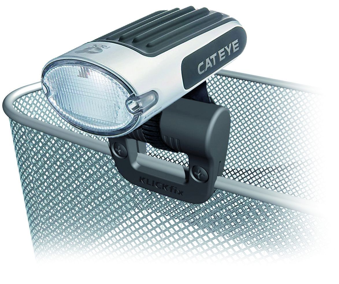 KLICKfix Light Clip für Körbe