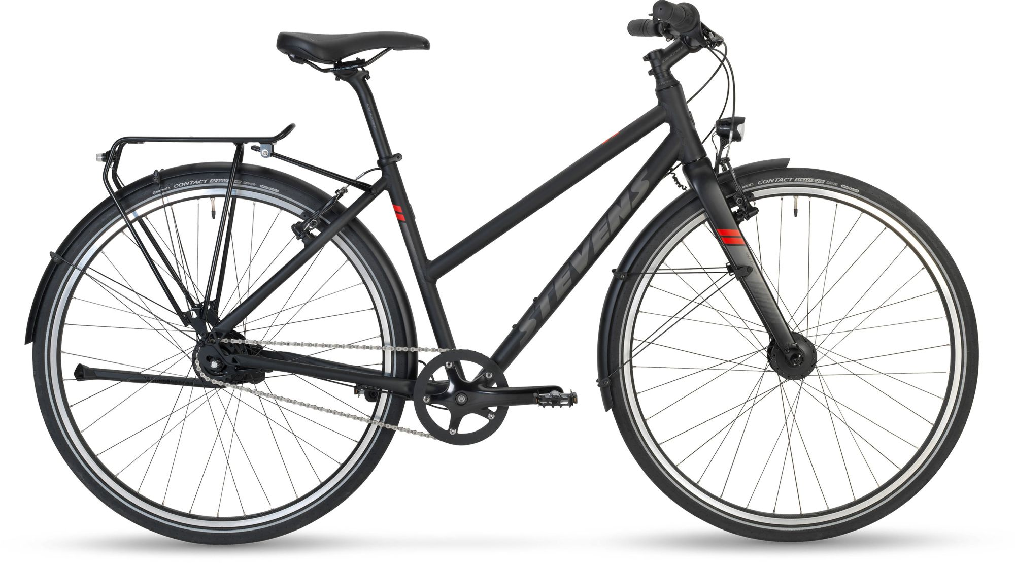 city-/tourenräder/Citybikes: STEVENS  City Flight Bike Bild Edition 8 Gang Nabenschaltung Damenfahrrad Trapez Modell 2020 28 Zoll 50 cm
