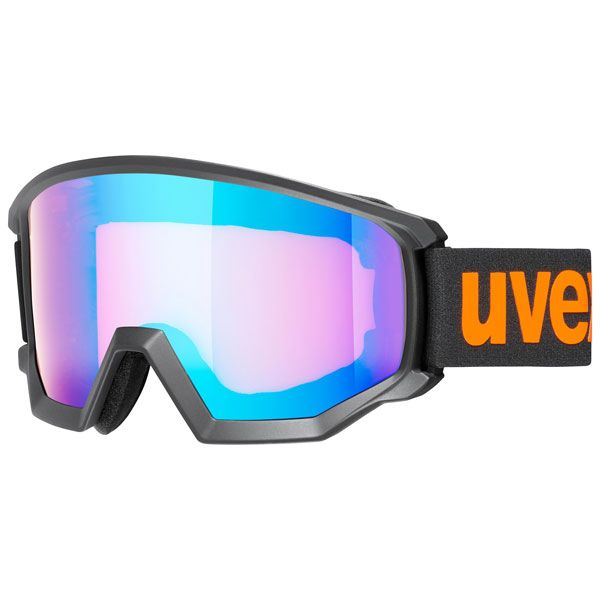 Bekleidung/Accessoires: Uvex  Brille athletic CV one size