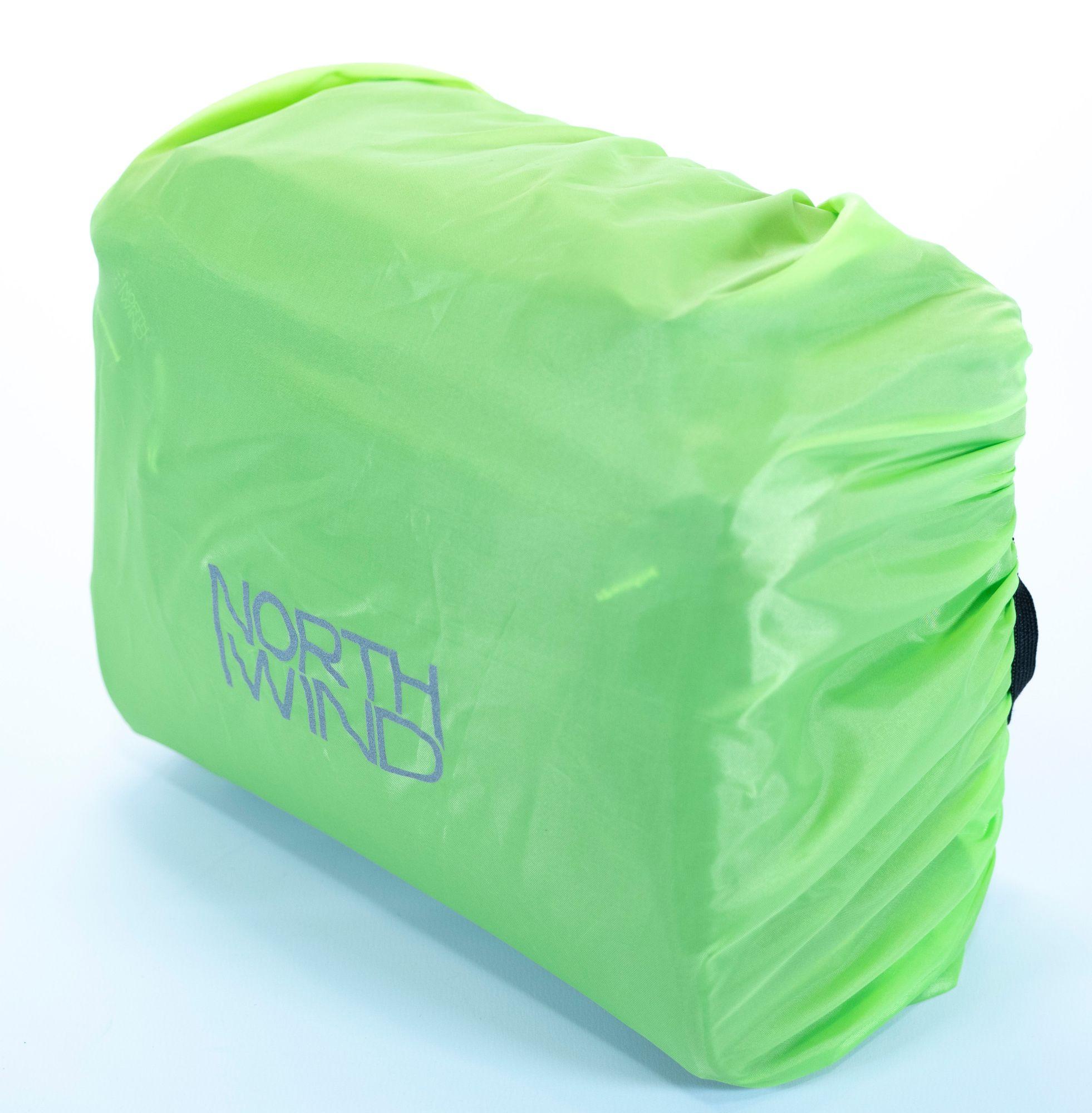 BULLS Northwind Lenkertasche Pure mit KF Adapt kh/li Washbag