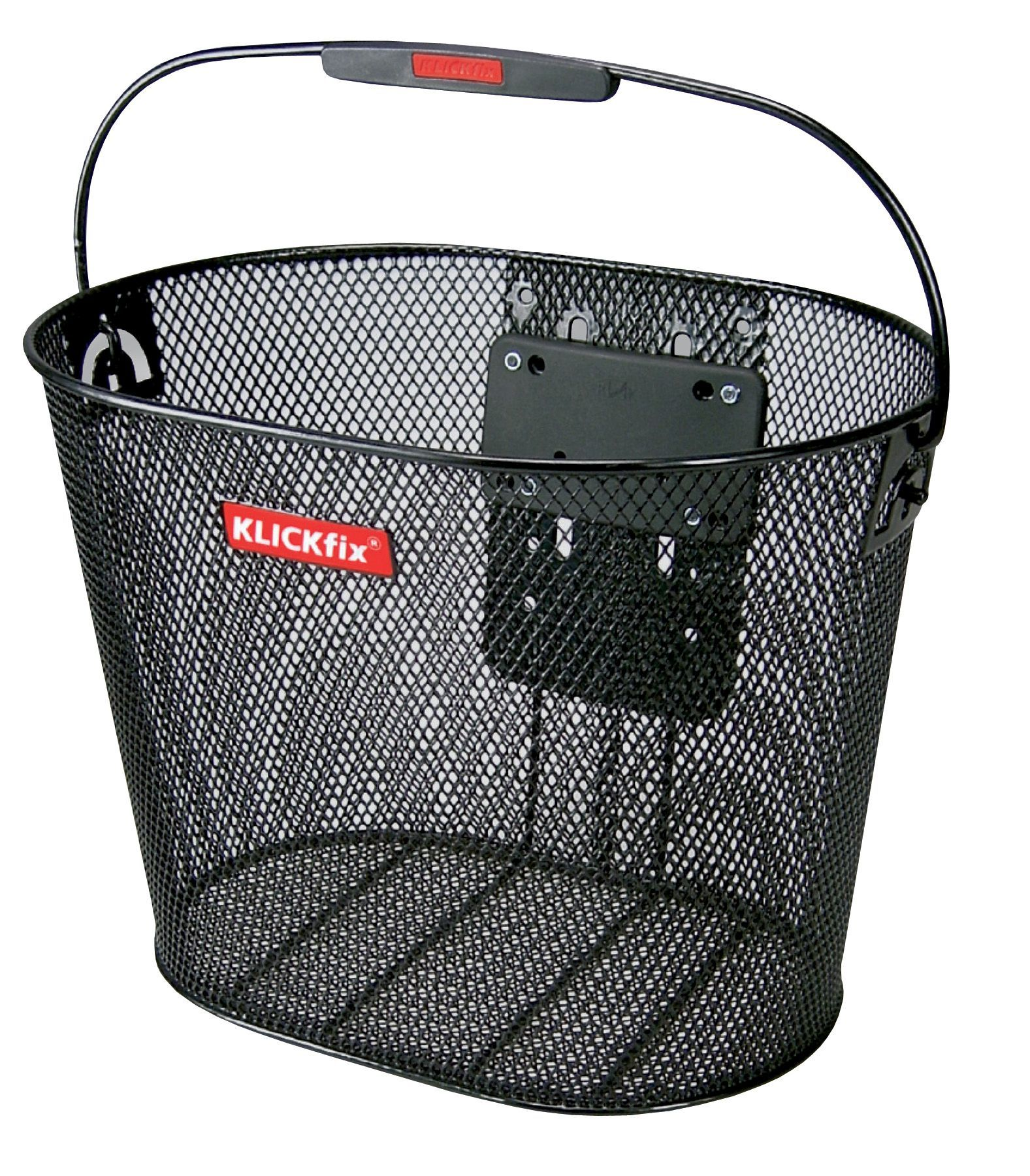KLICKfix Oval Plus VR-Korb