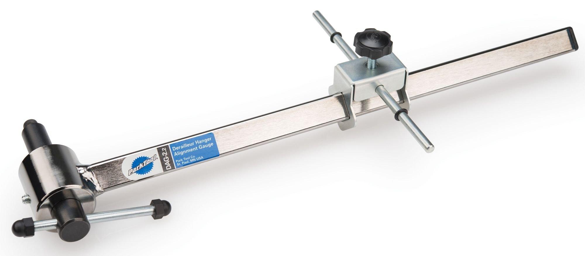 montagewerkzeug: ParkTool  Richtwerkzeug PT DAG-2.2