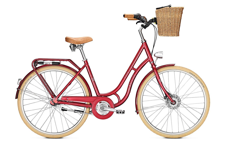 city-/tourenräder/Citybikes: Raleigh  BRIGHTON 7 7 Gang Nabenschaltung Damenfahrrad Wave Modell 2020 28 Zoll 50 cm