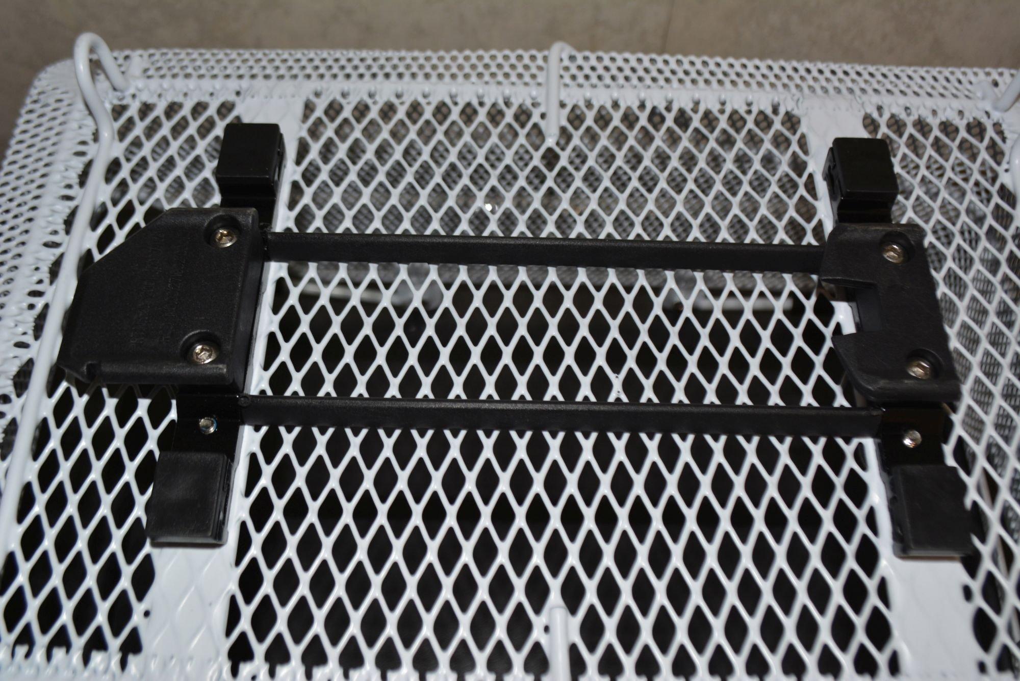 i-Rack II Hinterrad-Korb Opero (B-Ware)