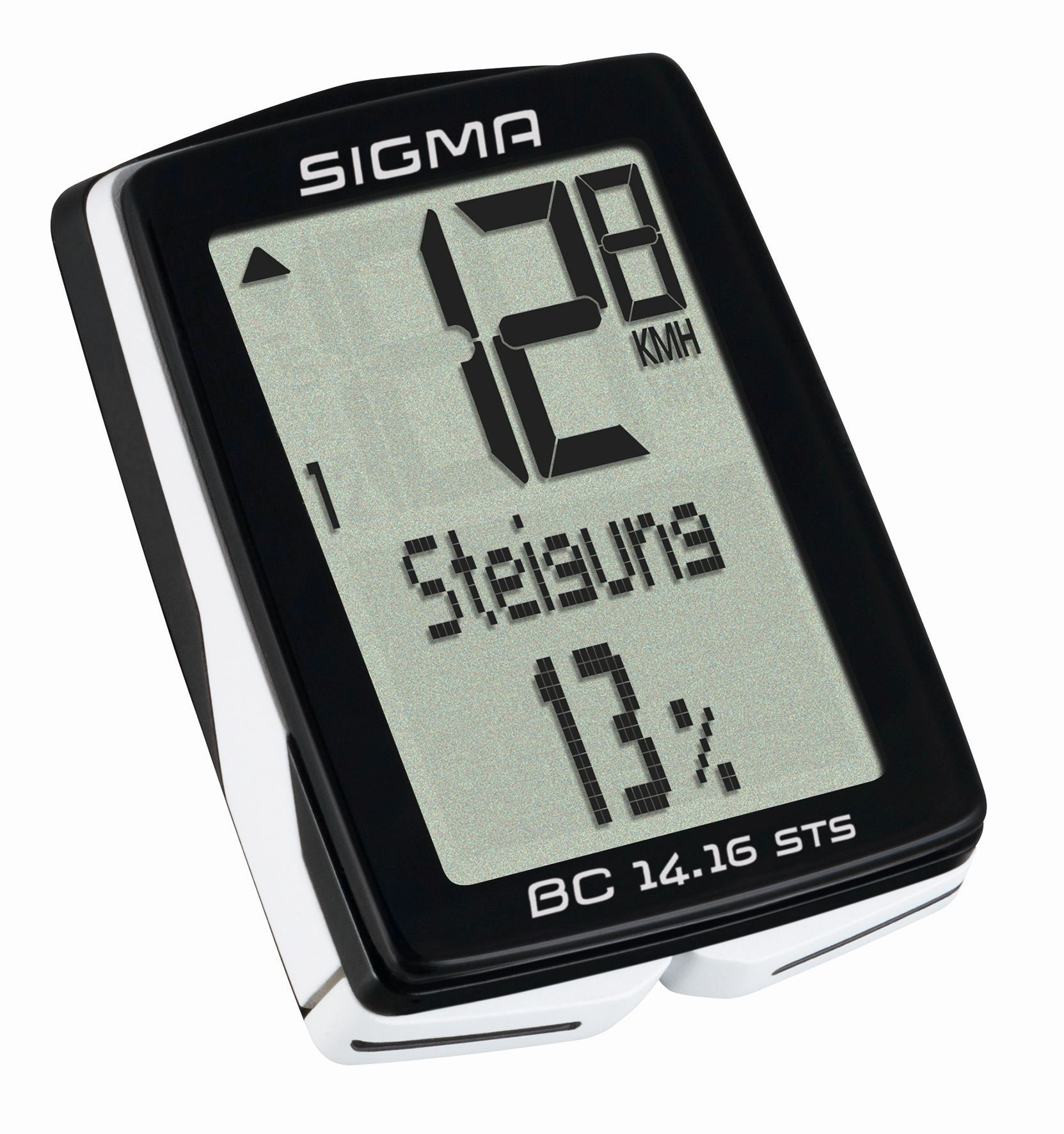 computer drahtlos: Sigma  BC 14.16 STS CAD wireless Computer