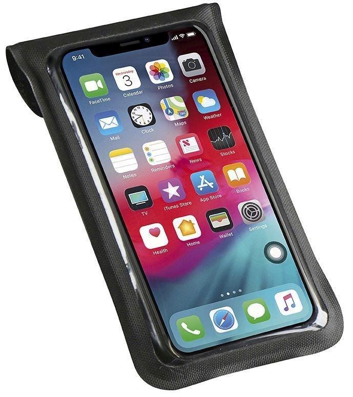 kartenhalter/Lenker: Rixen & Kaul  Handytasche Phonebag Light S