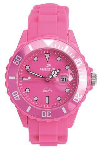 bekleidung: Pegasus  Colour Watch Armbanduhr 36 mm