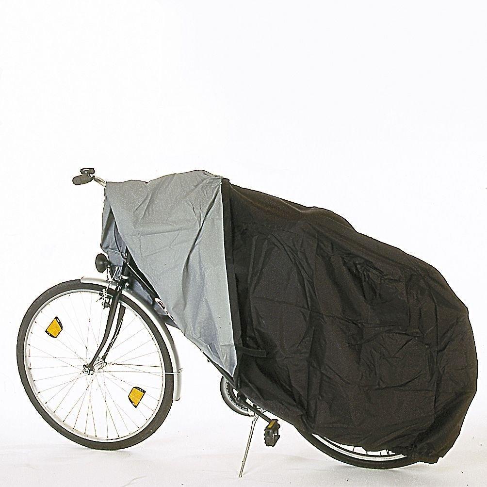 schutzhüllen: Haberland  Faltgarage für Fahrrad