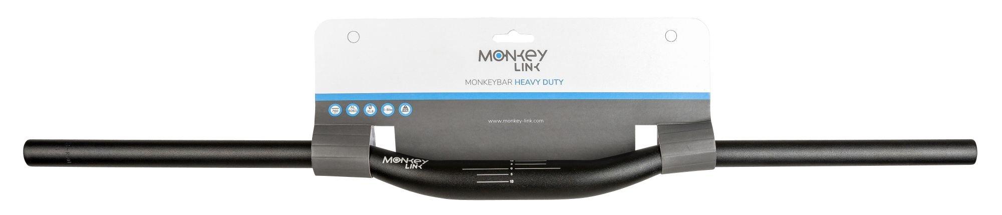 MonkeyLink Lenker MonkeyLink HB-HR101