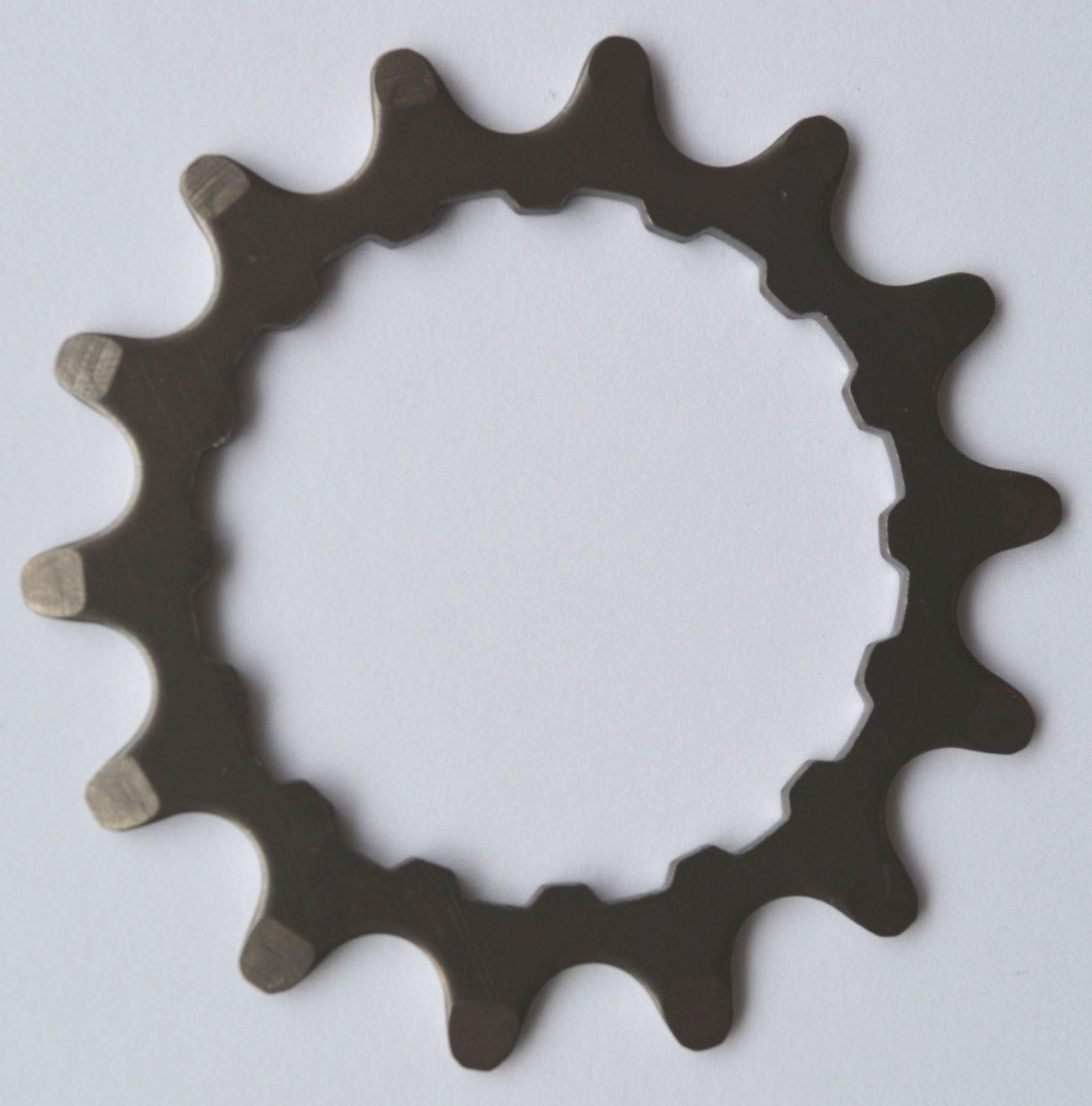 ConneX E-Bike Kettenblatt für Bosch 22 Zähne