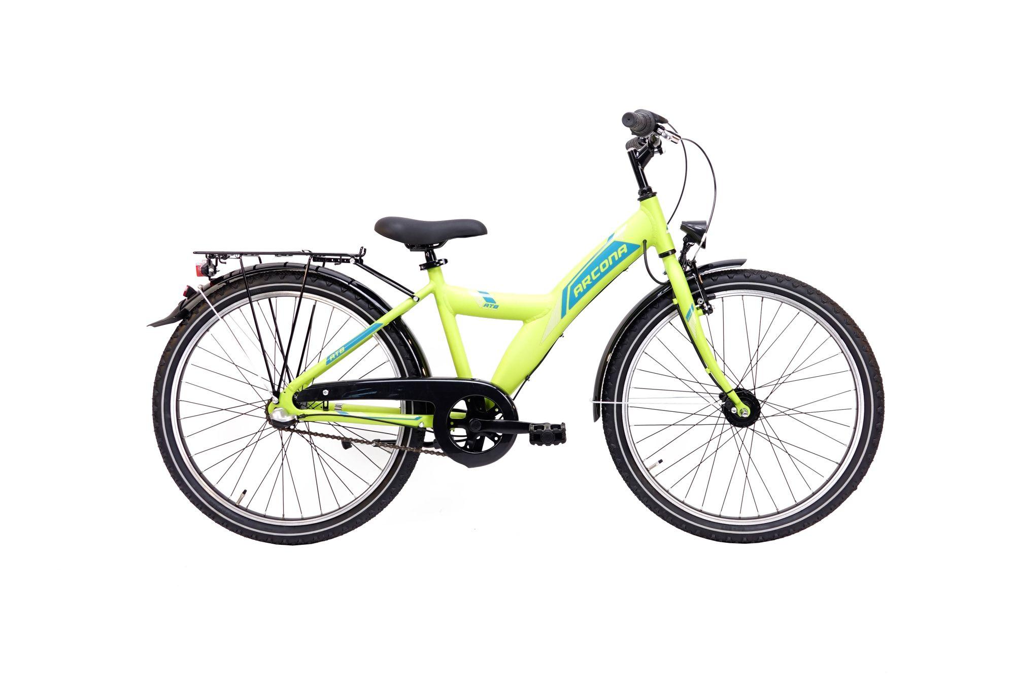lime-green MATT