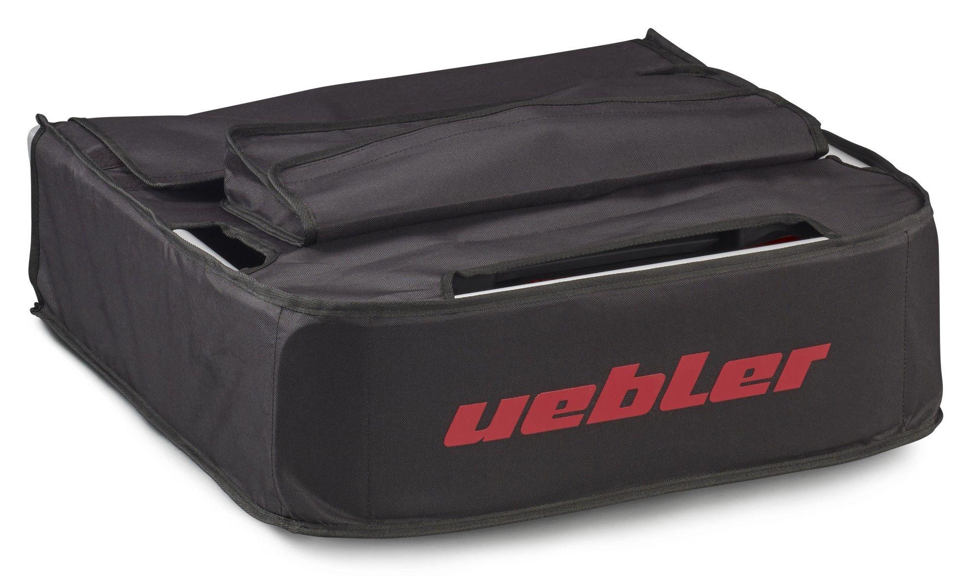 fahrradträgerzubehör: Uebler  Transporttasche für i31 19850