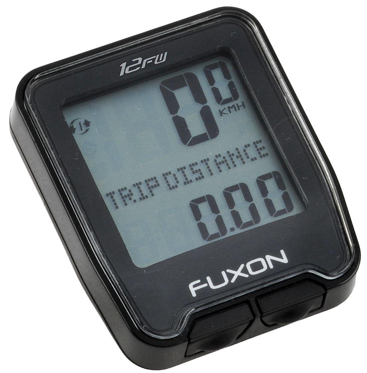 Fuxon 12FW wireless Computer