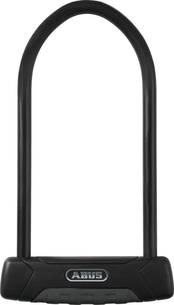 bügelschlösser/Schlösser: Abus  Bügelschloss Granit Plus 470300