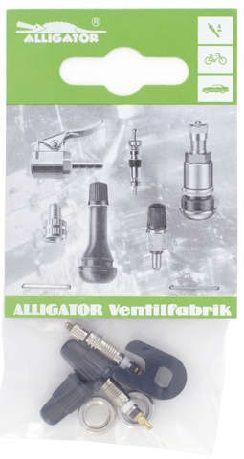 zubehör/Bereifung: Alligator  Repair-Kit franzSclaver Venti SB 4