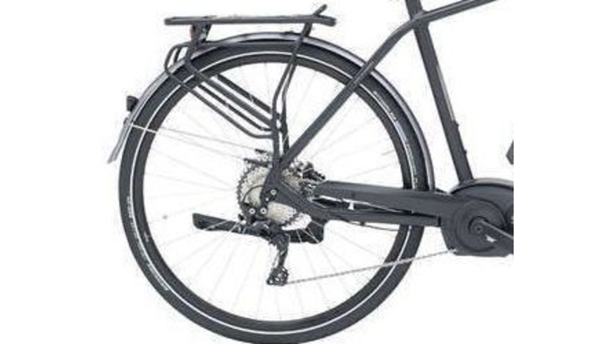 Kettler Alu Rad E Light Sport, 11 Gang Kettenschaltung, Herrenfahrrad, Trekking, Modell 2017, 28 Zoll