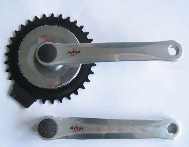 kettengarnitur (kettengarnitur)/Kette: Amar  554-K 33 Z 170 mm