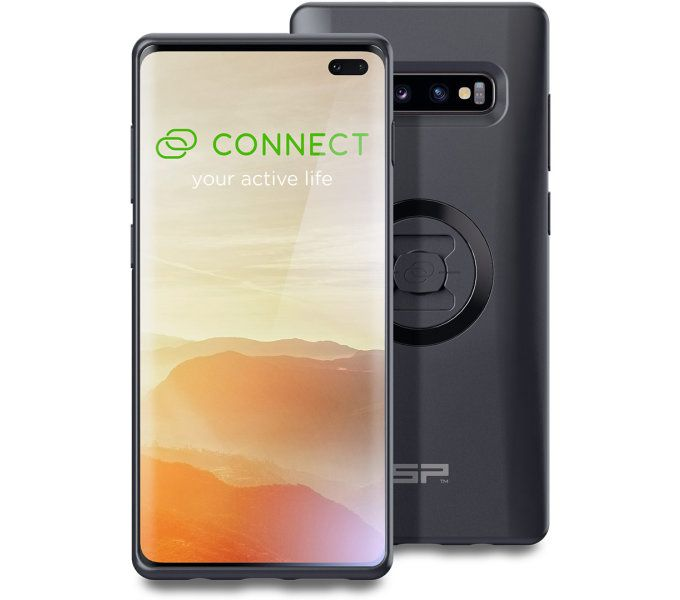 /Lenker: SP Connect  SP PHONE CASE Galaxy S10+