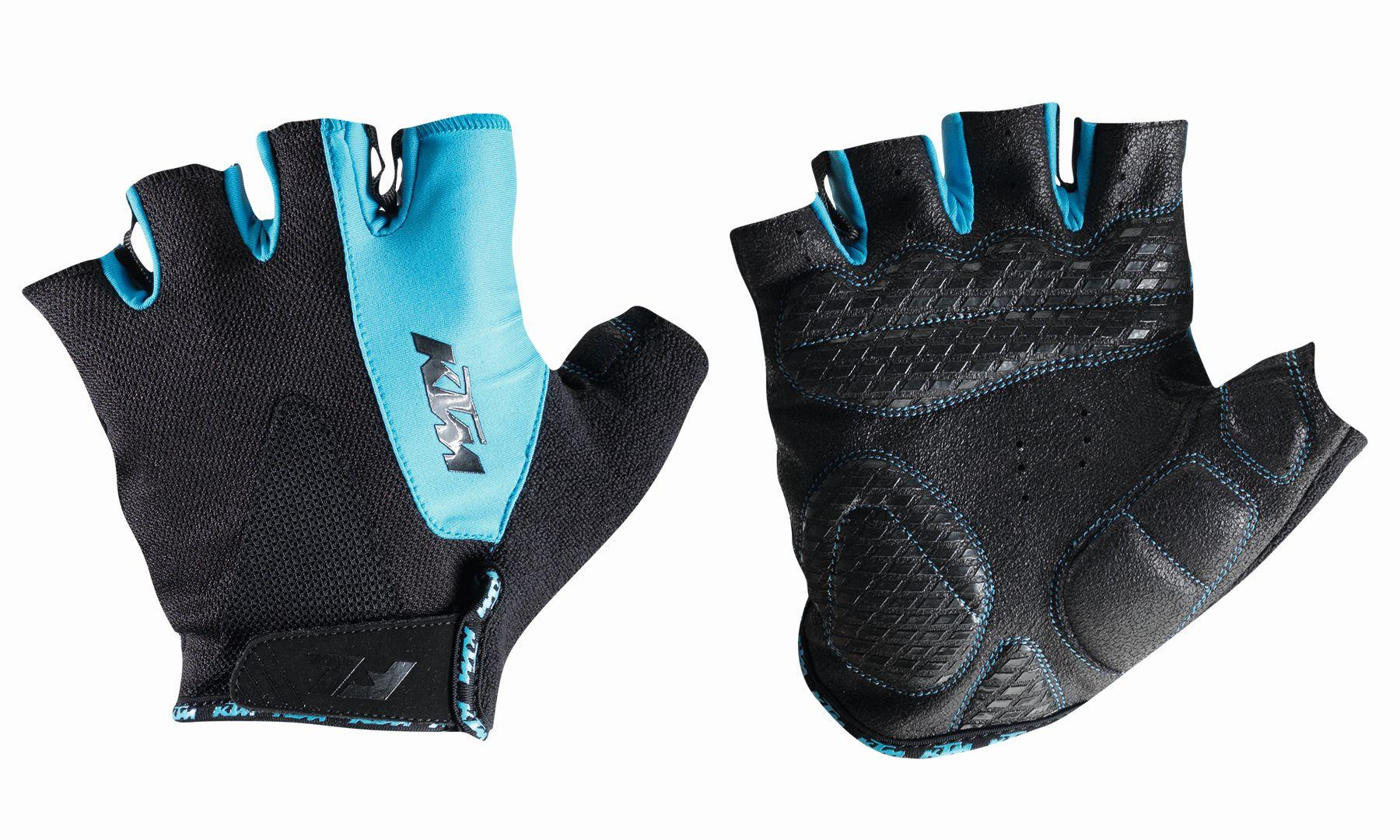 KTM Factory Line Handschuhe, kurz