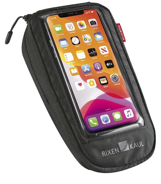 kartenhalter/Lenker: Rixen & Kaul  Smartphone Tasche Phonebag Comfort M