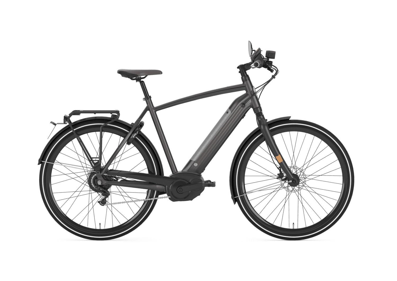 speed pedelecs/Citybikes: Diamant  Cityzen Speed 380 1 Gang stufenlose Nabenschaltung Herrenfahrrad Diamant Modell 2019 28 Zoll 61 cm