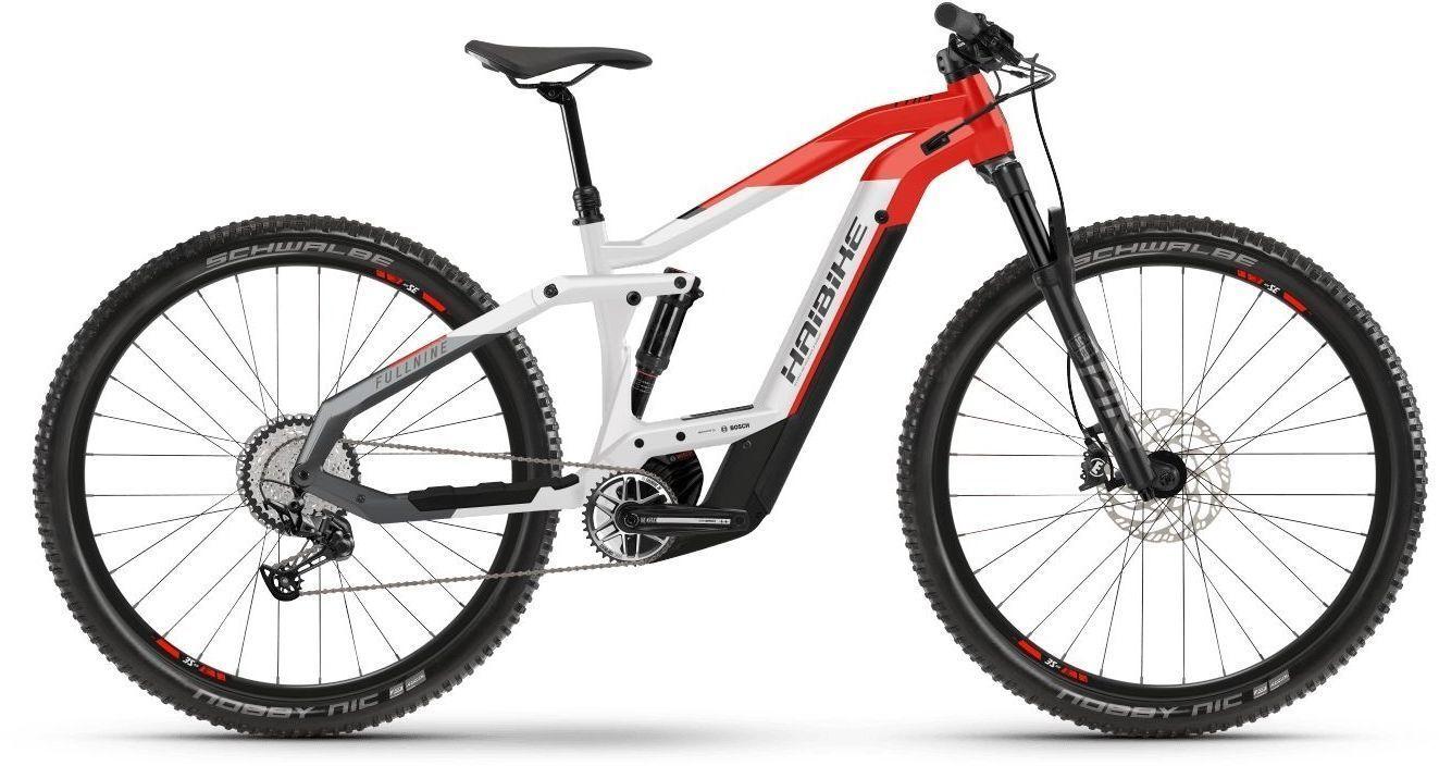 E-Bikes/E-Mountainbikes: Diamant  FullNine 9 12 Gang Kettenschaltung Herrenfahrrad Diamant Modell 2021 29 Zoll 47 cm
