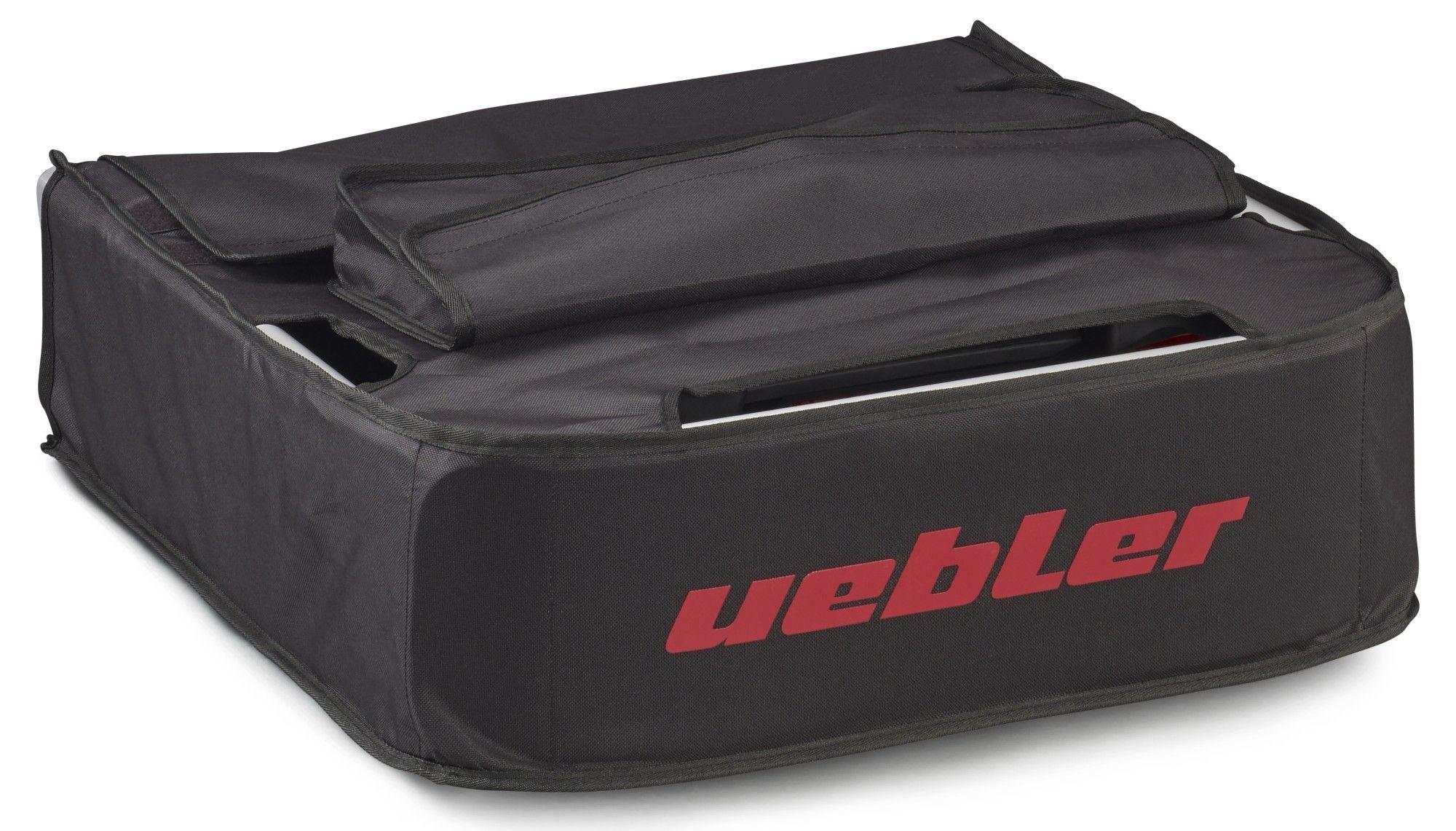 fahrradträgerzubehör: Uebler  Transporttasche für i21 19840