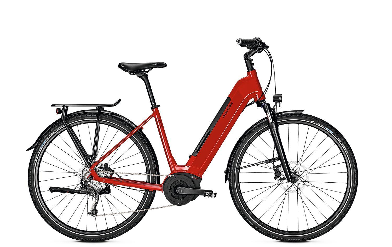 E-Bikes: Raleigh  KENT 9 9 Gang Kettenschaltung Damenfahrrad Wave Modell 2020 28 Zoll 53 cm