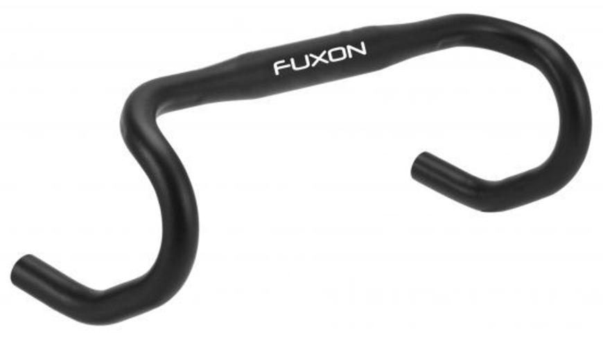 Rennlenker Alu 7050 DB 31,8,400 mm Fuxon 31,8 mm/400 mm