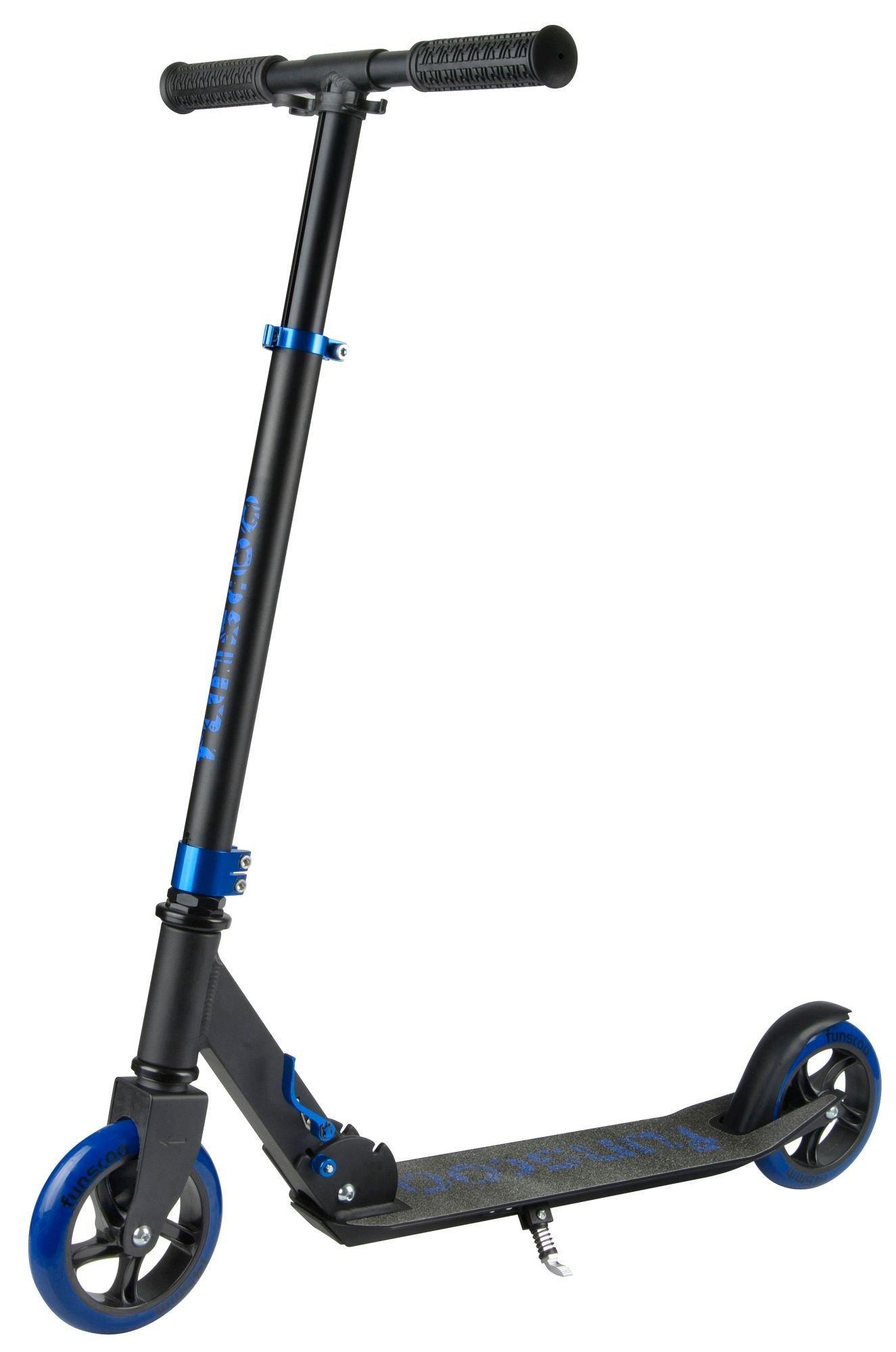alu-skate-scooter/Kinderartikel: Funscoo funscoo Scooter 145