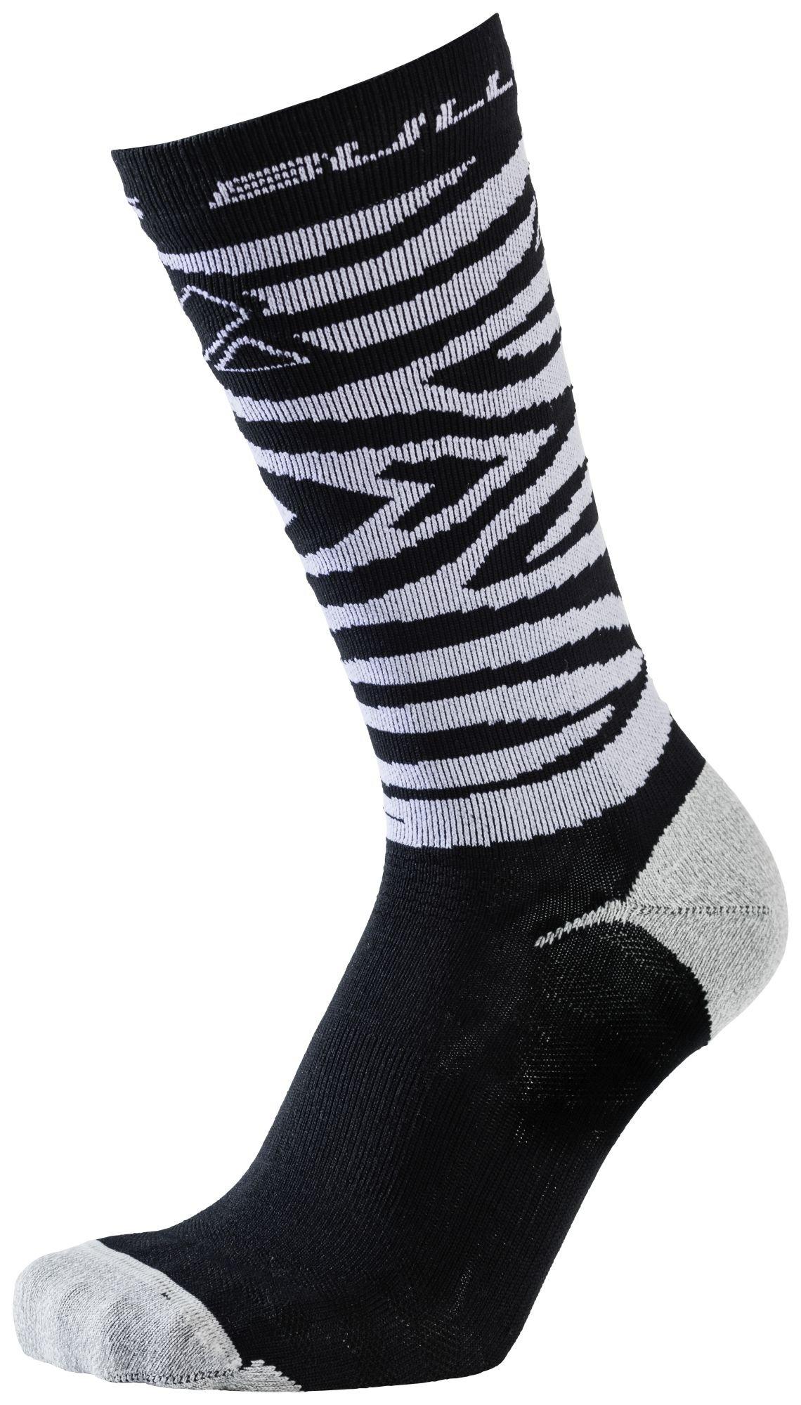 BULLS Unisex Socken Team Bulls Zebra
