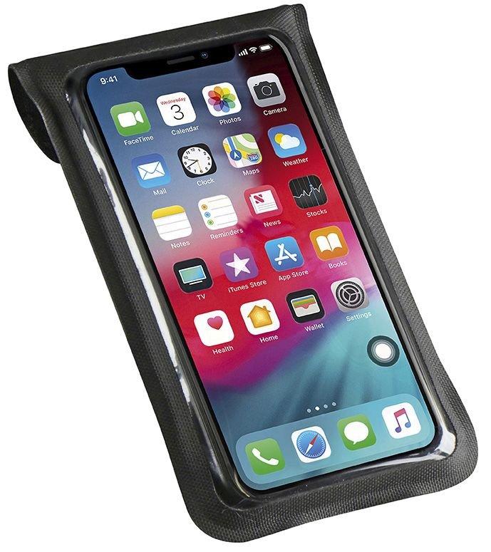kartenhalter/Lenker: Rixen & Kaul  Smartphone Tasche Phonebag Light M