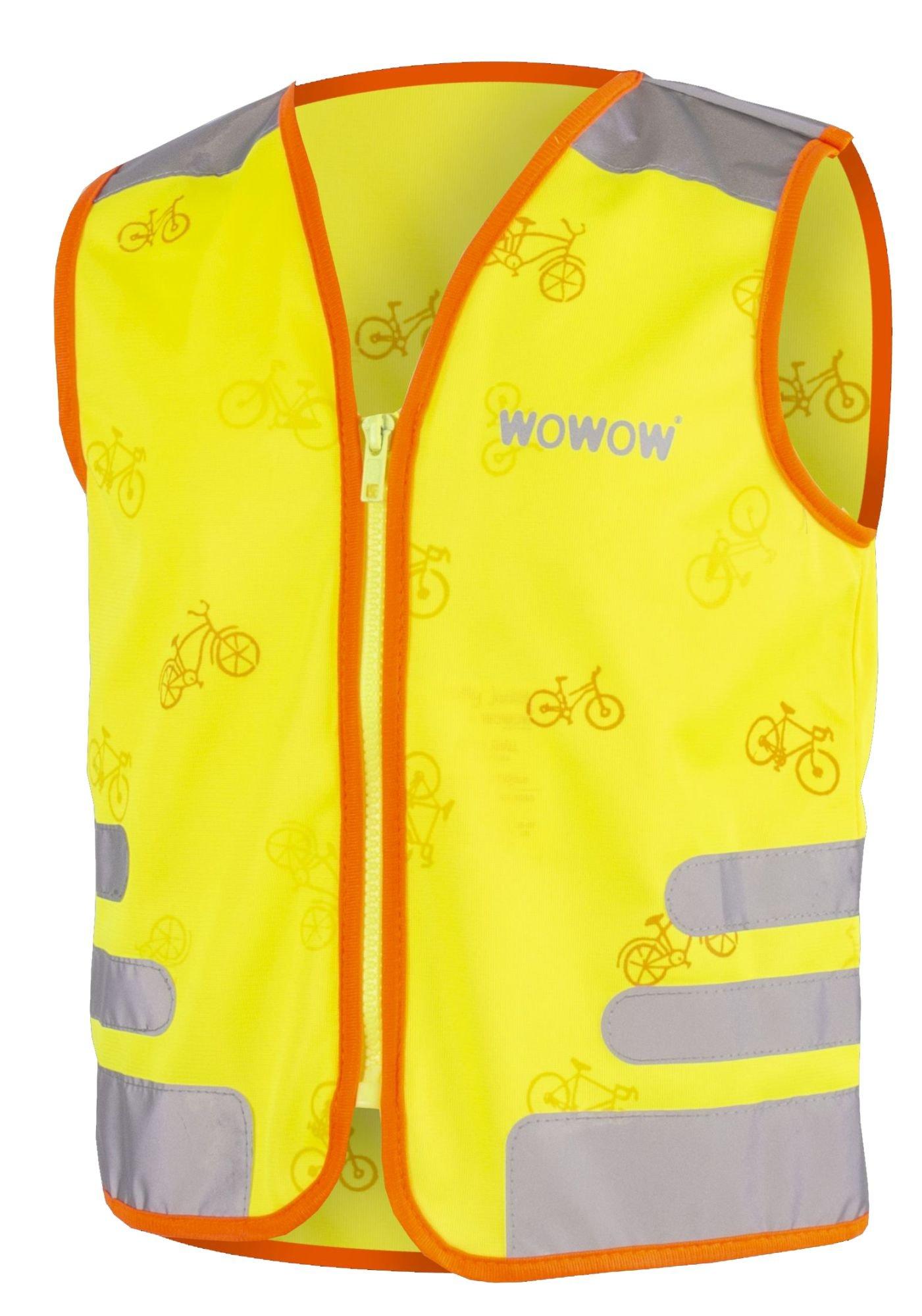 reflektoren/Accessoires: WoWoW  Sicherheitsweste Kinder Nutty Jacket
