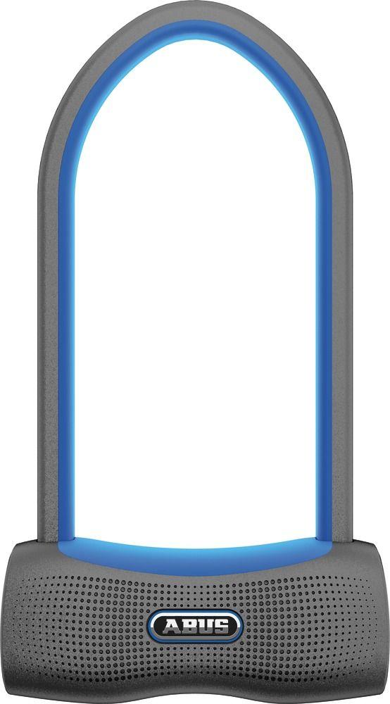 bügelschlösser/Schlösser: Abus  Bügelschloss Smartx 770A160HB230