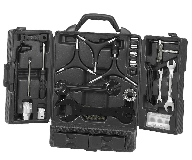 montagewerkzeug: Fuxon  Werkzeugkoffer 34-teilig