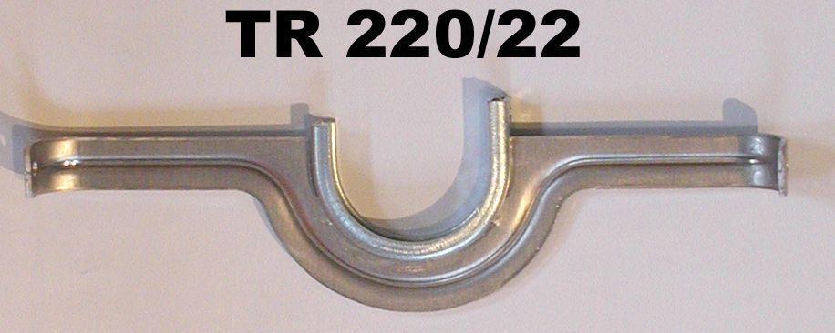 kettenschützer/Schutzbleche: Horn  Kettenschutz-Brille TR22022 für SL22