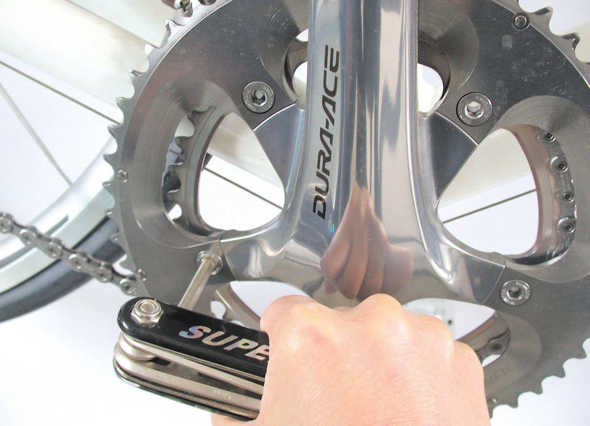 Biketool Multifunktionswerkzeug 9teilig